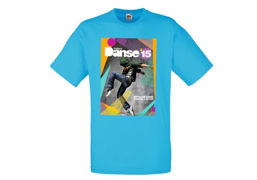 T – Shirt Personnalisé