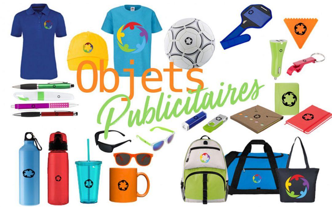 Objets publicitaires Lyon
