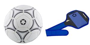 Objets publicitaires Lyon Sport - XXL Creativity
