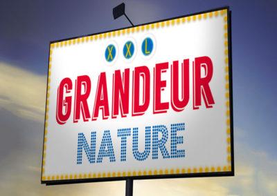 Affichage urbain à Lyon et partout en France - XXL Creativity